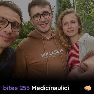 BITES 255 Medicinaulici