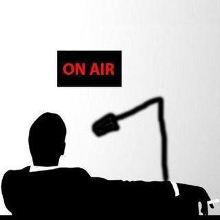 "J.Hood with Joseph Sikora of hit tv show ""Power"""