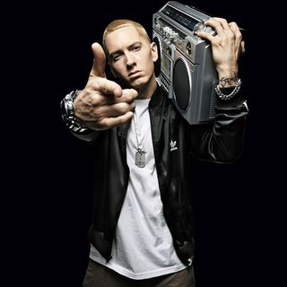Nueva palabra en el diccionario inspirada en canción de Eminem