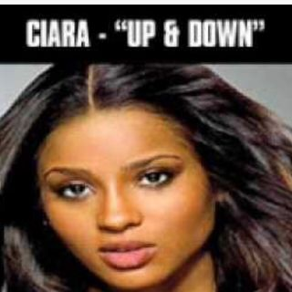 Ciara - Up & Down (BasementBop)- Talk Music Ent Pod Show