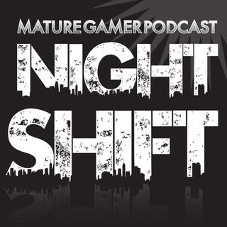 Night Shift episode 79 wasteland tales