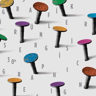30. Grafik Ürünler Sergisi, Yurdaer Altıntaş - Esen Karol