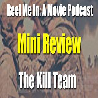 Mini Review: The Kill Team