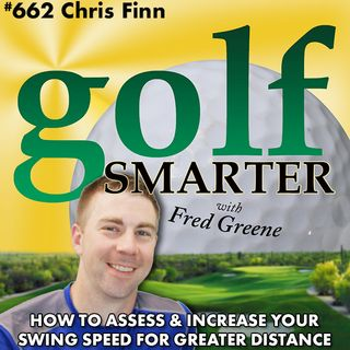How to Assess & Increase Your Golf Swing Speed with TPI Instructor Chris Finn