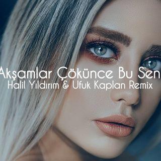 Akşamlar (Arabesk Trap Remix)