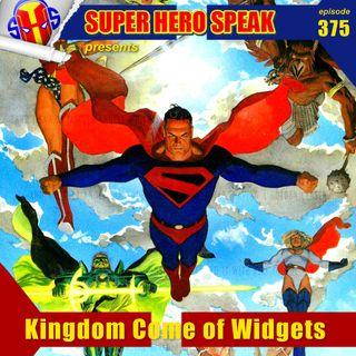 #375: Kingdom Come of Widgets