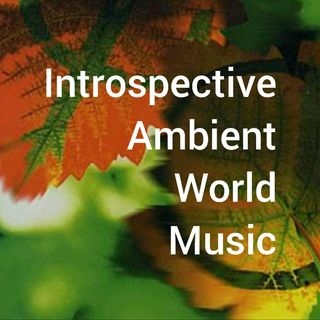 Introspective Ambient World Music