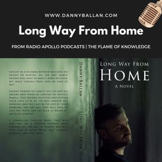Long Way From Home: Chapter 1