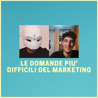 #174 - Steven Lo  risponde alle Domande più Difficili di Marketing Musicale