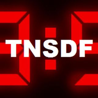 TNSDF DISSIDENT PROPHET interview with Julian Charles of TMR pt3