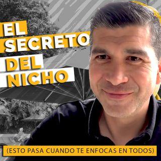 El SECRETO del NICHO