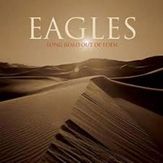 Eagles - No More Walks In The Wood