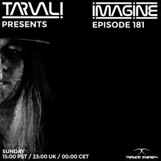 Tarvali - Imagine #181