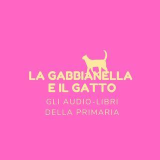 Audio-libri. La Gabbianella e il Gatto