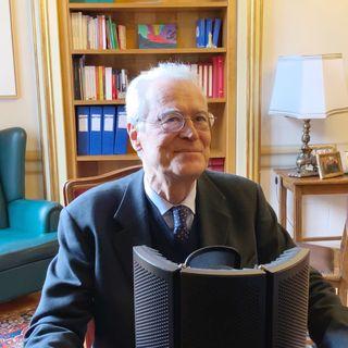 Giulio Prosperetti - La Corte e la tutela dei diritti in Europa