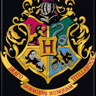 Episode 8: Harry Potter — Hogwarts House Resorting