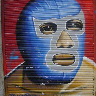 """Mexican Shaman Healer"""