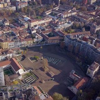 Anche Milano avrà il suo Colosseo...green!