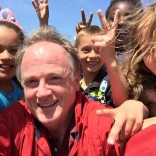 Helping Kids Belong with Michael Dunlea