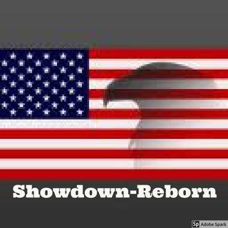 Showdown Episode 2 - Drones
