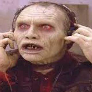 "DUG GRAVES HALLOWEEN RADIO SPECIAL #3 ""ZOMBIE RADIO""  95.5 FM KCBP OCTOBER 16 2021"