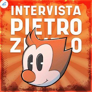 Sogno dell'infanzia: scrivere per Topolino - Intervista con Pietro B. Zemelo