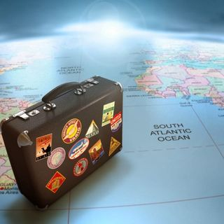 Tech Rock BR #027 - Tecnologia e viagens