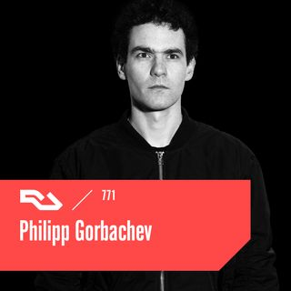 RA.771 Philipp Gorbachev - 2021.03.14