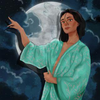cap.1 La Loba, aullido y resurrección de la mujer salvaje