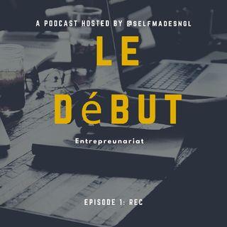 Episode 1 Le Début