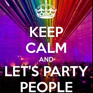 Let's take a party!
