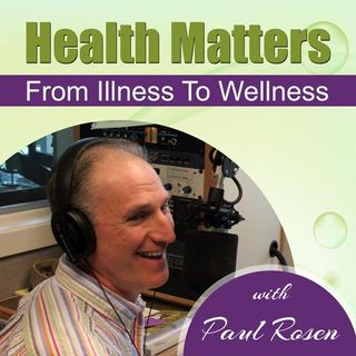 Ep. 50: Healthy Gut, Healthy Head
