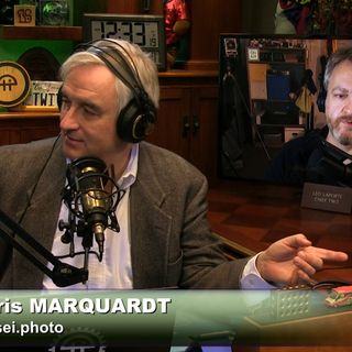Leo Laporte - The Tech Guy: 1734