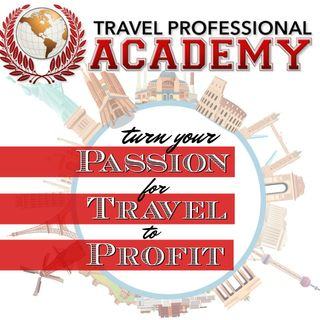 Episode 40: San Francisco Bay Area Travel Show Featuring Travel Professional Academy
