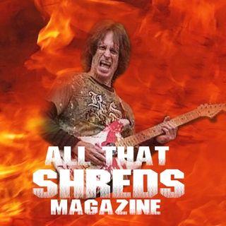 Thursday Night Shred!