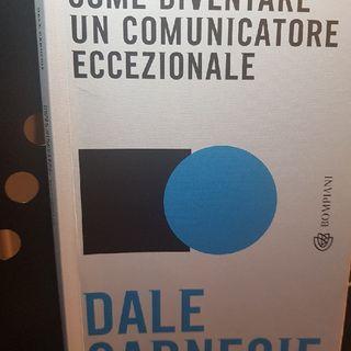 D. Carnegie : Comunicatore Eccezionale - Il Monitoraggio