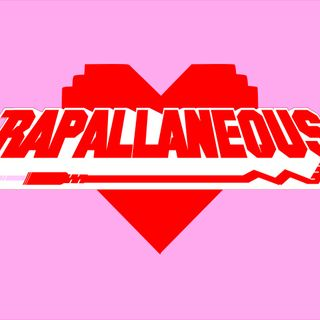 Rapallaneous 38 (Hip-Hop Love Songs)