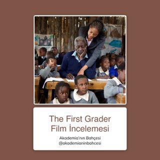 The First Grader (Birinci Sınıf) Film İncelemesi