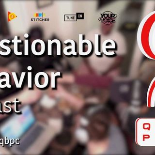 Questionable Podcast: Kickback ft. Phresco and Ziggy