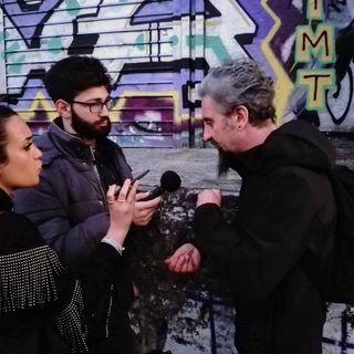 Intervista ad Ascanio Celestini