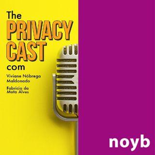Entrevista com a NOYB None Of Your Business: Caso Schrems Ii