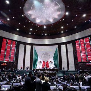Solicitan diputados, reunión con el presidente López Obrador