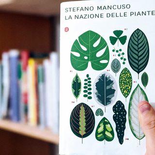 """#23 """"La nazione delle piante"""", perché dovresti leggerlo"""