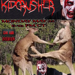 Replicon Radio 5/22 Kid Crusher
