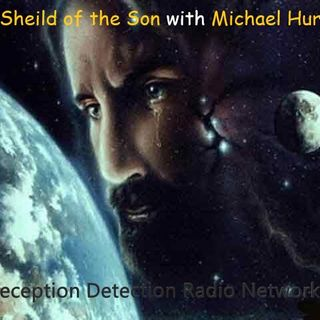 Shield of the Son with Michael Hur - Dwight D Eisenhower and the Nephilim