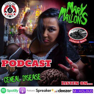 Mary Mallon's GENEAL DISEASE