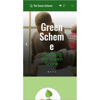 The Green Scheme: 619-768-2945