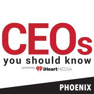 CEOs You Should Know - Phoenix