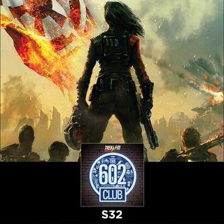 The 602 Club : S32: Imperial A-Team