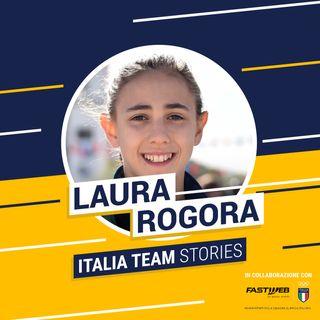Italia Team Stories - Laura Rogora